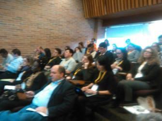 Participación de la Sociedad Civil en Escenarios Multilaterales 4