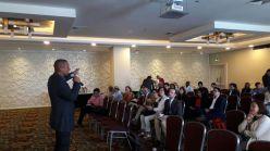 Encuentro de la Sociedad Civil en el marco de la 46 Asamblea General de la OEA – Santo Domingo, Dominicana (11 de junio de 2016)