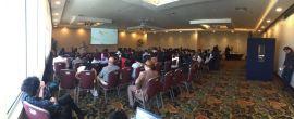 Encuentro de la Sociedad Civil en el marco de la 46 Asamblea General de la OEA - Santo Domingo, Dominicana (11 de junio de 2016)