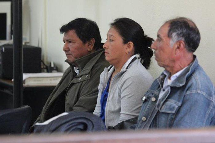 Líderes Guate