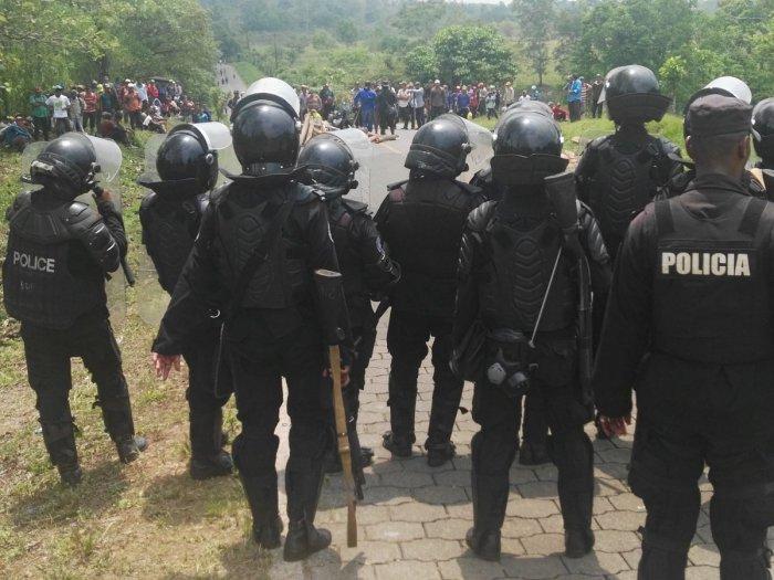Protesta Nicaragua1