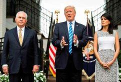 Trump Intervención Venezuela