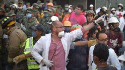 Terremoto México (GETTY IMAGES)