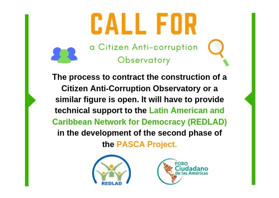 para un Observatorio Ciudadano Anticorrupción (2)